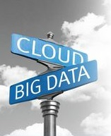 Big Data Cloud EMCa