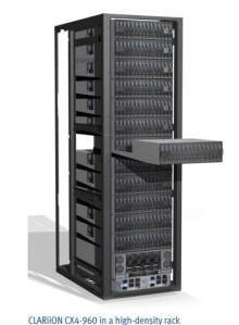 EMC Rack Clarion